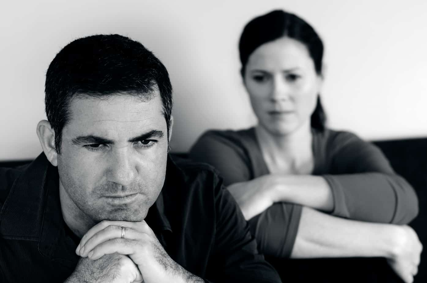 Signs Your Marriage Is Over For Men