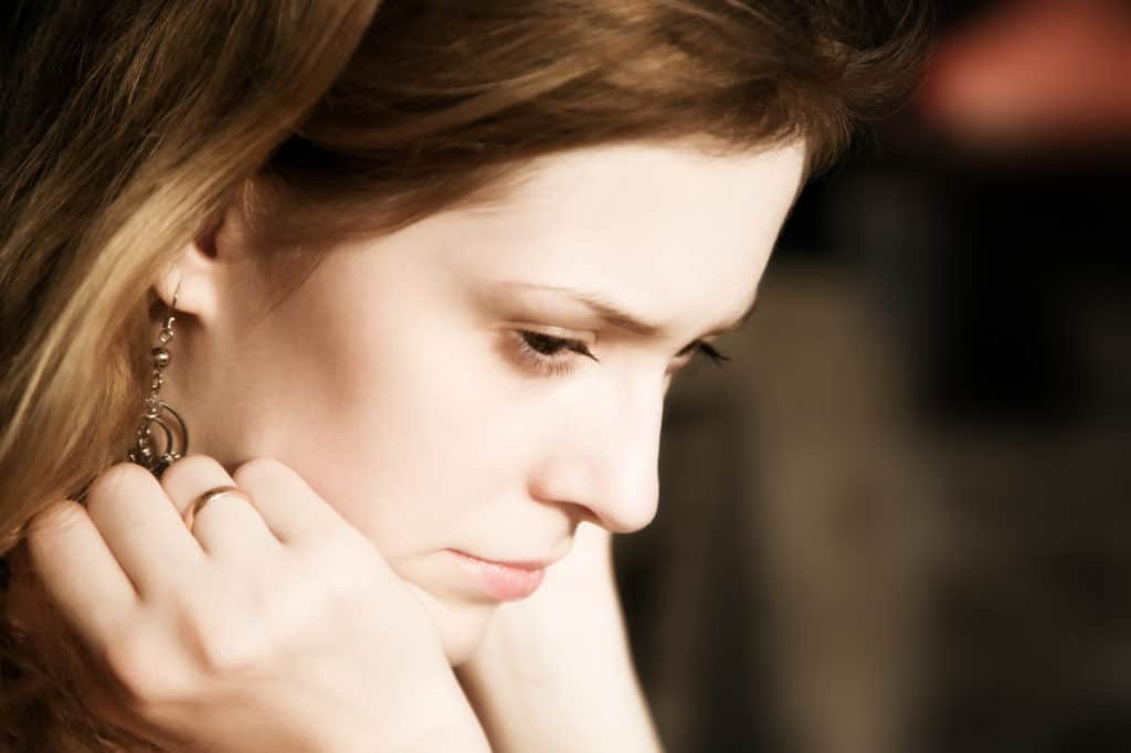 how to deal with a breakup or separation in the case of emotional dependency