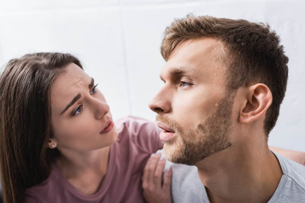 Dont allow contempt in your marriage