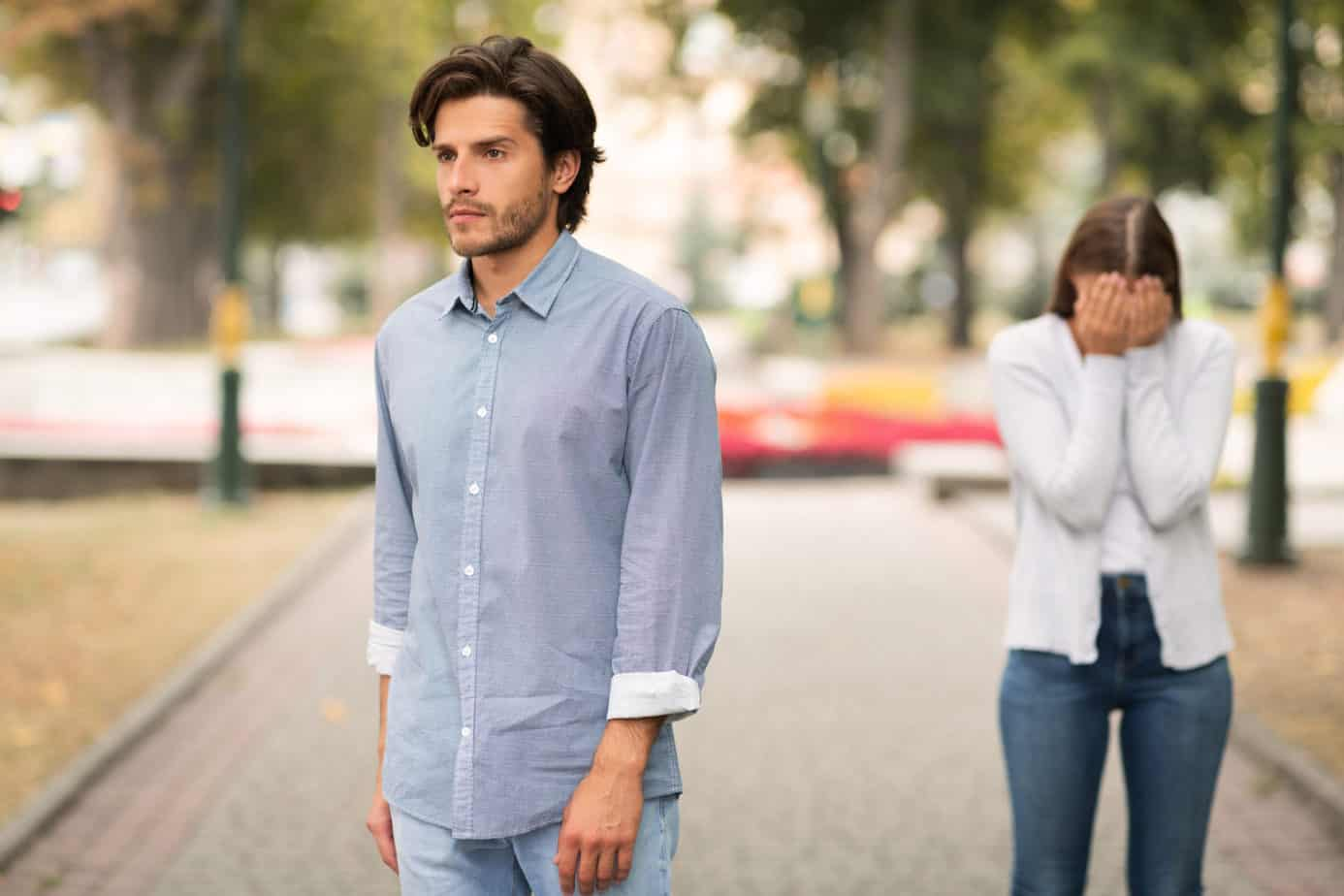My Boyfriend Hides Me From His Family (11 Possible Reasons
