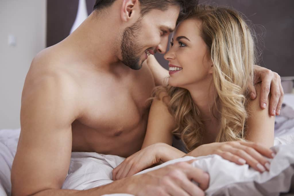 don't feel rushed to have sex for the first time