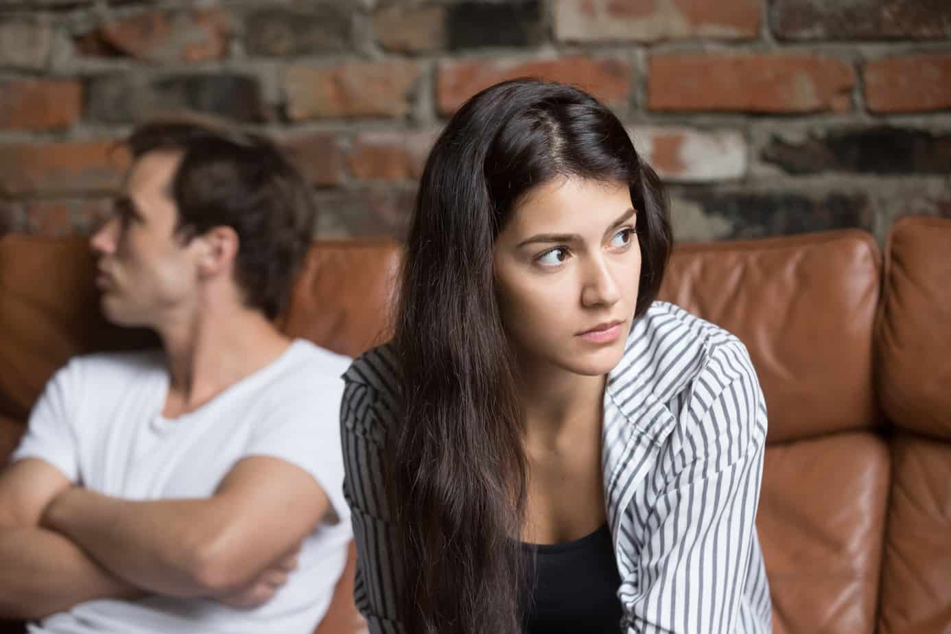 how to communicate with an avoidant partner